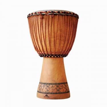 Djembé Kangaba Grand - Mali