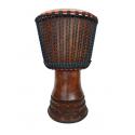 Djembe Deluxe (mahogany) - Masterpiece