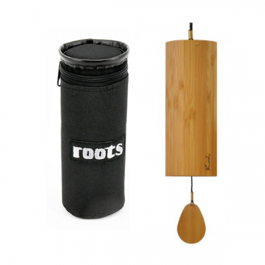 Pack carillon Koshi Terra and 1 hardcase Roots