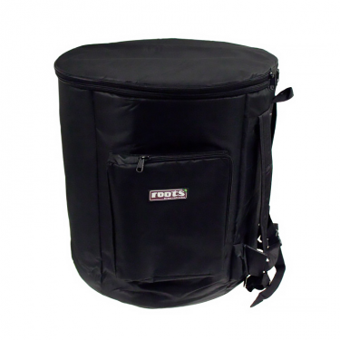 "Deluxe bag for surdo (ø 14"" - 26"" x 60 cm) - Roots"