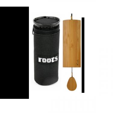 Pack carillon Koshi Aqua et 1 housse de protection Roots