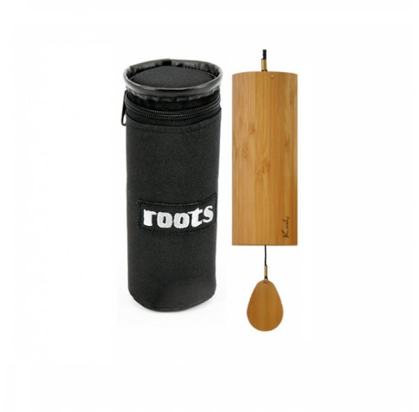 Pack carillon Koshi Ignis et 1 housse de protection Roots