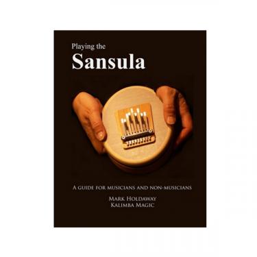 Méthode de Sansula Livre + CD