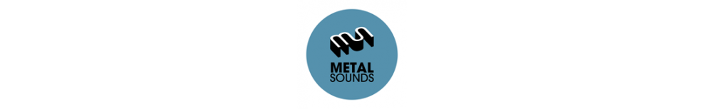 Metal Sounds instruments