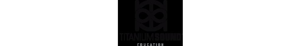 Titaniumsound instruments