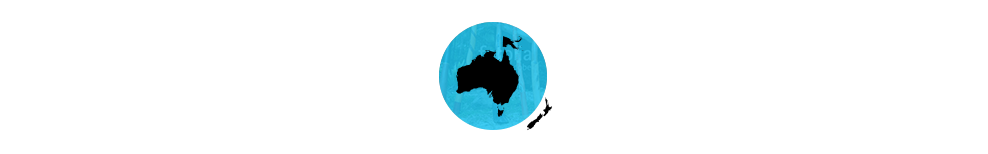 Océanie et Australie