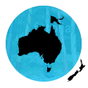 Oceania & Australia musical instruments