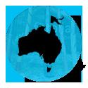 Océanie et Australie - Instruments musique