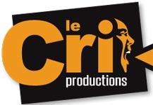 Logo Le Cri Productions