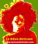 Logo Le Rêve Africain