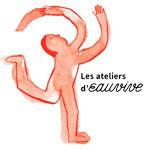 Logo Ateliers d'Eauvive