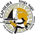Logo Ginga Nago
