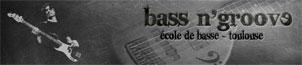 Logo Bass n'Groove
