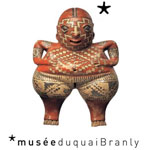 Logo Musée du Quai Branly