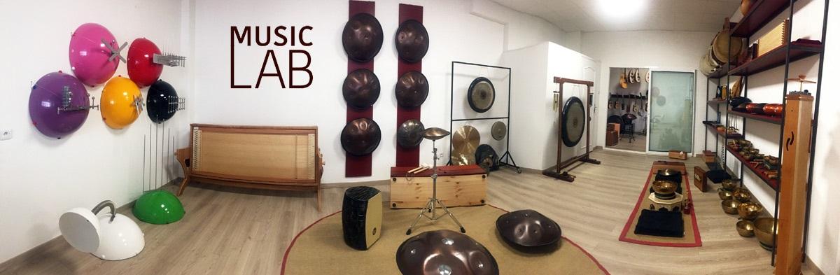 Music Lab Djoliba