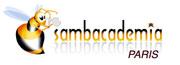 Logo Sambacademia Paris