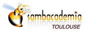 Logo Sambacademia Toulouse