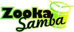 Logo Zookasamba - Association de Samba (11)