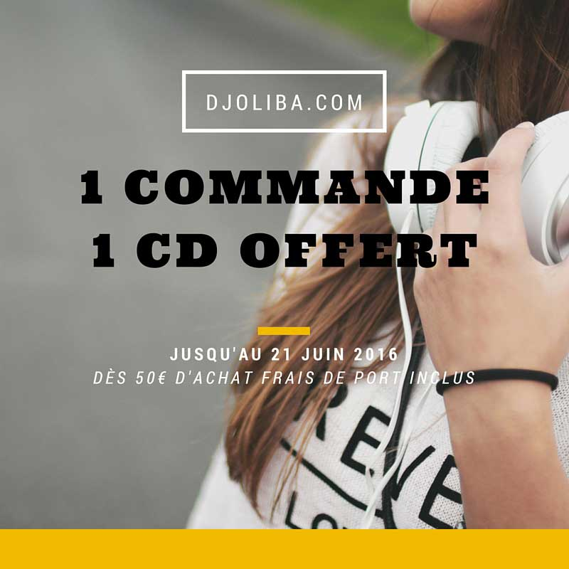 GAGNEZ 1 CD