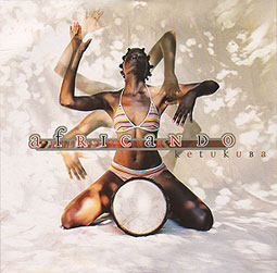 """Ketukuba"", Africando. Syllart Prod./Discograph (2006)"