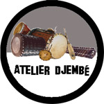 Logo Atelier Djembé - Toulouse