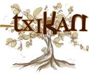Logo Txikan