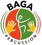 Logo Baga Percussions