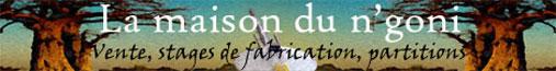 Logo Maison du Goni