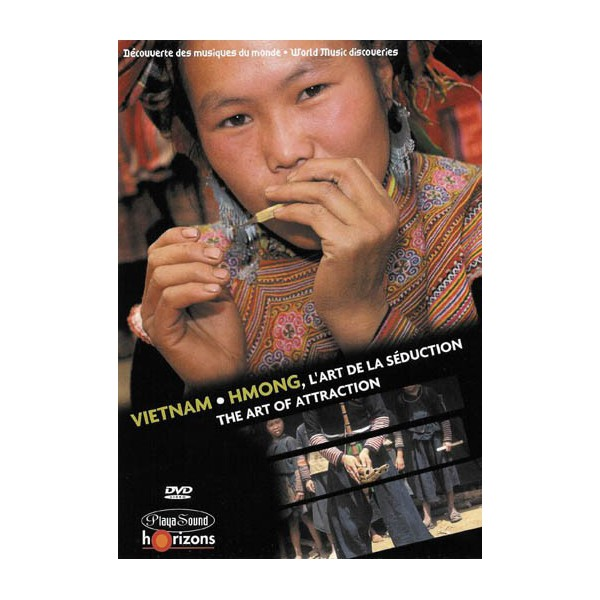 Vietnam - L'art de la séduction - DVD