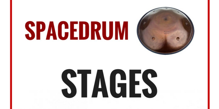 Stage de Spacedrum® à Toulouse le 12/11/2016