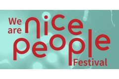 We are Nice People Festival 21-22 Juillet 2017
