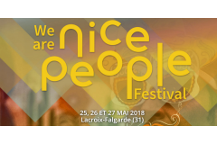 Festival We are the nice people 2018